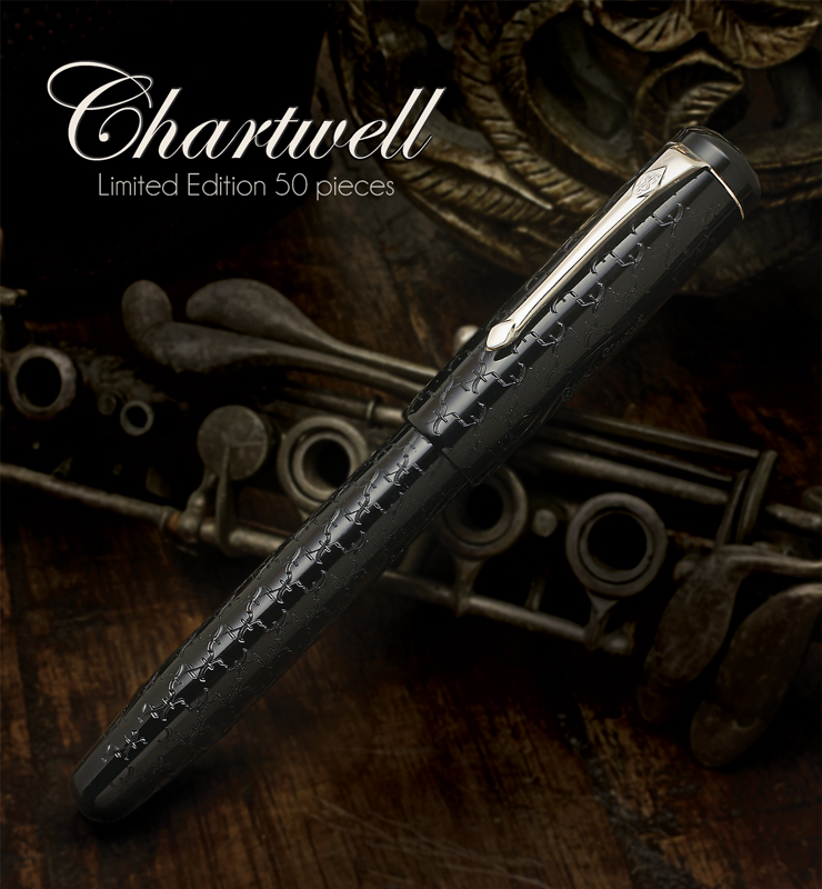 Image of Chartwell Limited Edition