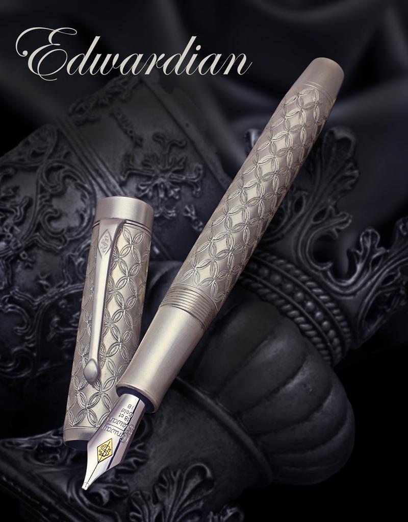 Conway Stewart Edwardian Limited Edition