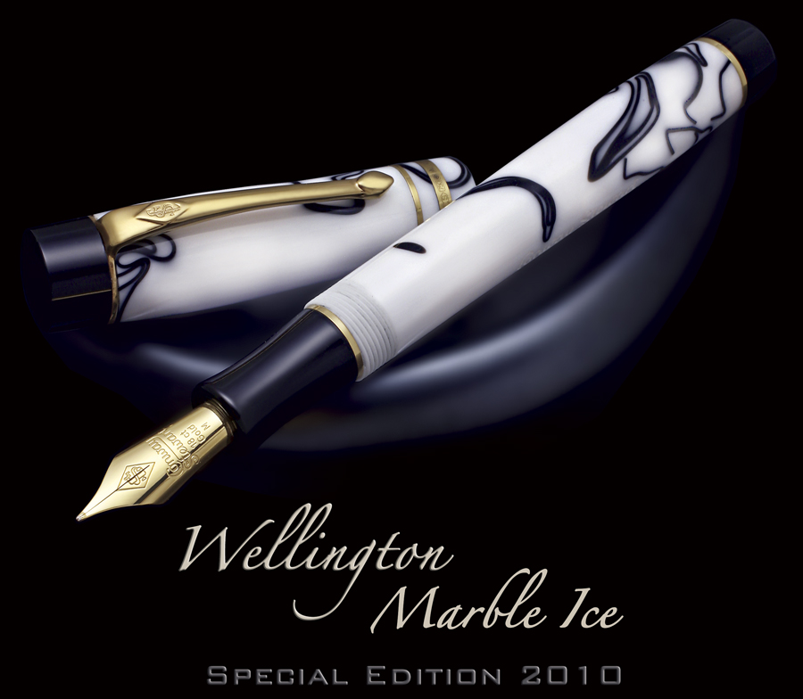 Image of Wellington Marble Ice
